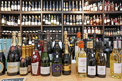 Proef! Wijnwinkel in Diepenveen